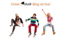 Unser Blog ist live!