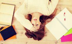 Die Vorbereitungsarbeiten bei einer Bachelorarbeit, Masterarbeit oder Dissertation