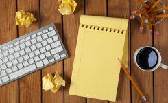 Schreibblockade – Die blanke Panik in der Bachelorarbeit und Masterarbeit